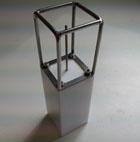 Bouclier thermique - protection sonde