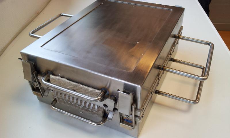 Bouclier thermique - Très hautes températures