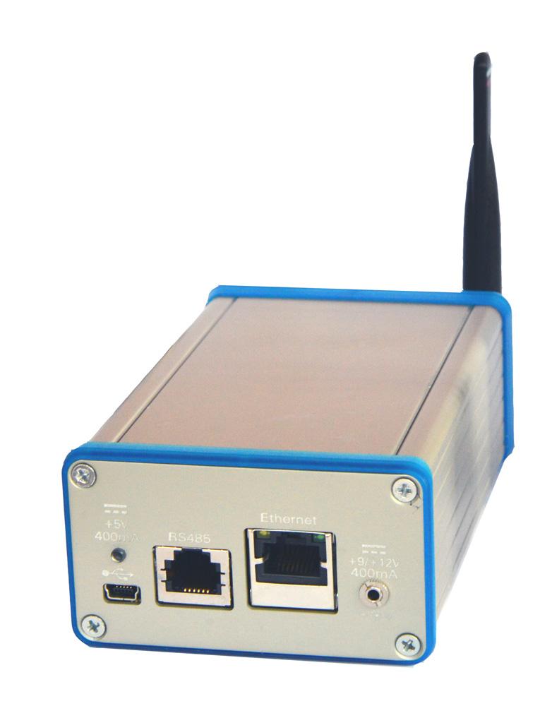 Emetteur-récepteur USB