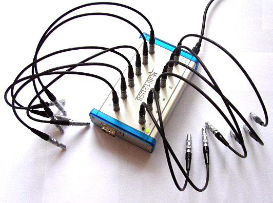 Interface Multi 12 USB