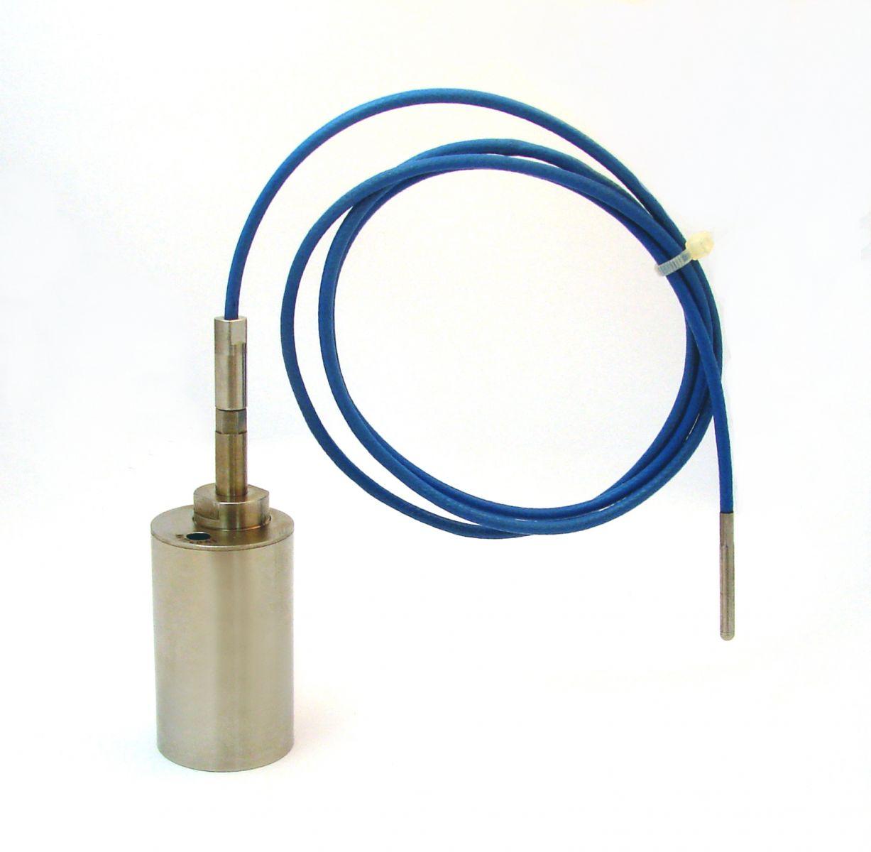 NanoVACQ 1Td sonde flexible