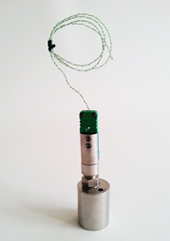 NanoVACQ-1TH miniature connector