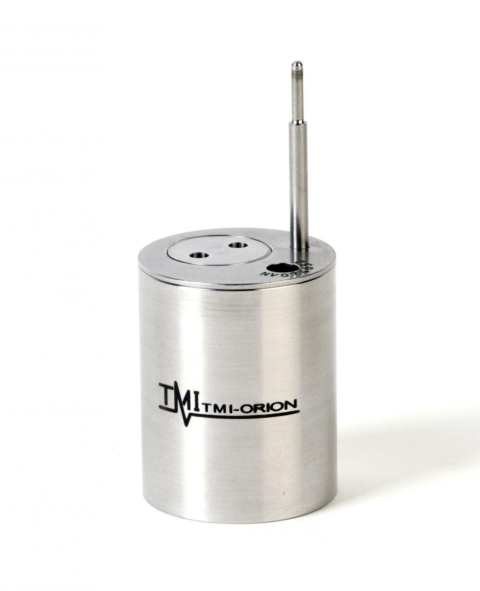 NanoVACQ PT-Tc with hybrid probe