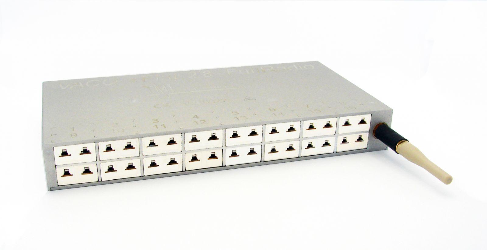 PicoVACQ Th - 3 modèles